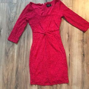 Guess dress size 0